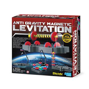 4M - Anti Gravity Magnetic Levitation