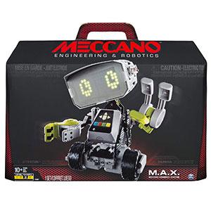 MECCANO MAX 6040732