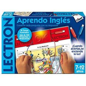 Diset - Lectron Aprendo Inglés