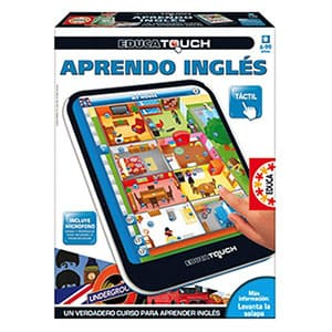 Educa Borrás - Aprendo inglés