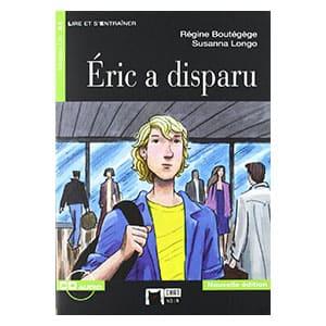 Eric A Disparu