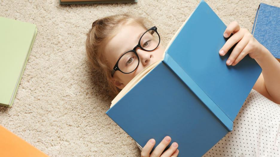 Libros para niños y niñas de 6 a 9 años
