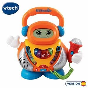 VTech 80-108022- Juguete Kidi Karaoke