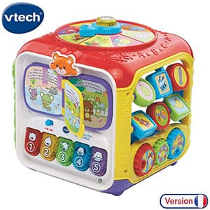 VTech 80-183405 Multi Juguete interactivos