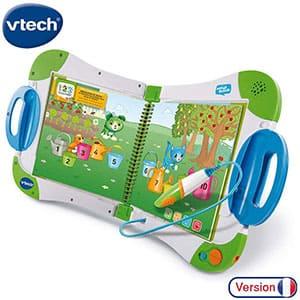 VTech - Sistema de Aprendizaje Interactivo