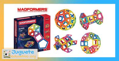 Juguetes Magformers