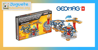 Juguetes Geomag